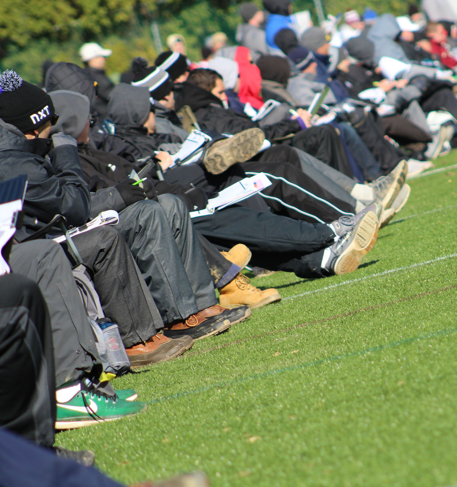 boys philly showcase weekend