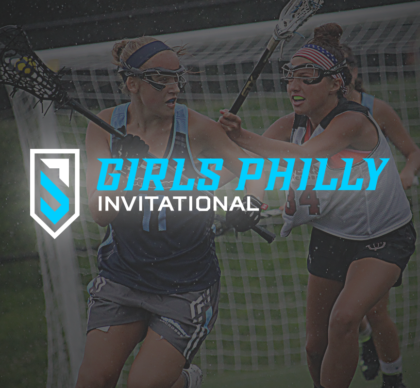 Girls Philly Invitational