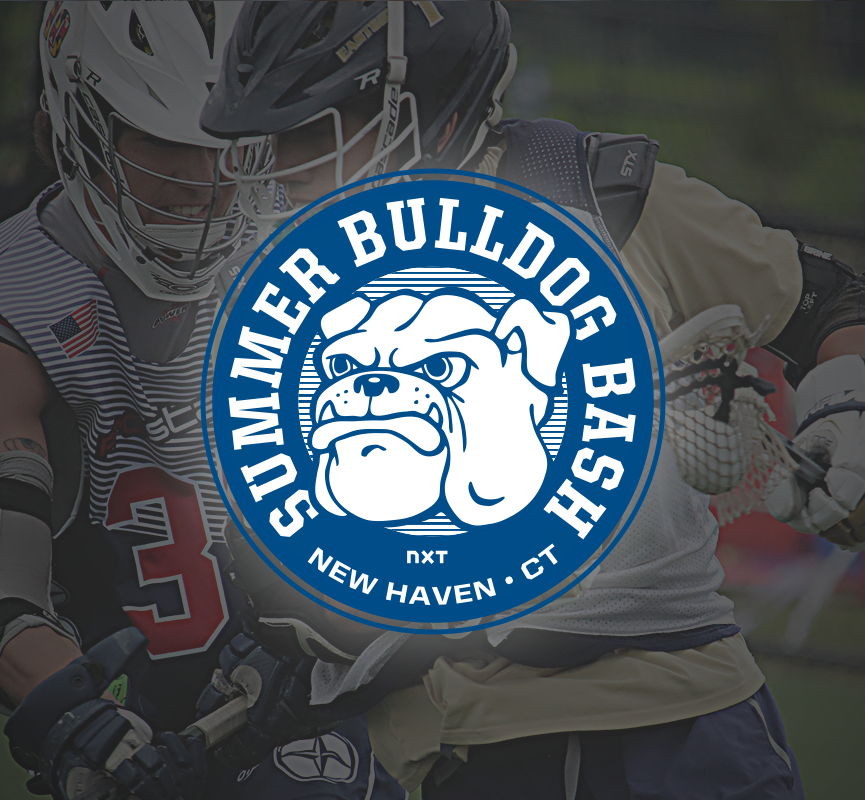 Summer Bulldog Bash at Yale University